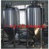 方联生产不锈钢【啤酒发酵设备】【液体发酵罐】【生物发酵罐】厂家