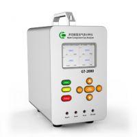 科尔诺便携式GT-2000一氧化碳气体分析仪