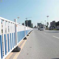 公路隔离护栏厂家 锌钢隔离栏杆 市中心道路中央护栏