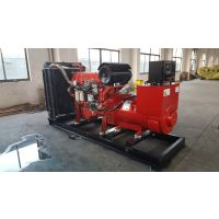 消防备用电源的--玉柴柴油发电机组,全自动型,350KW功率输出,性能稳定,价格优惠