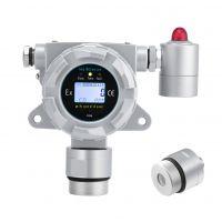深国安出货管道式氯气检测仪到江西铜业某冶炼厂