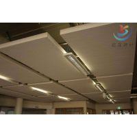 玻纤吸声板 悬挂垂片 安装时我们该注意什么
