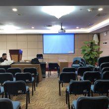 广州音响工程公司会议室音响设备方案BOSE EV会议音响工程厂家