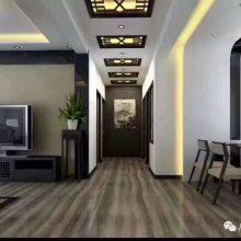 乐普生WPC超级地板