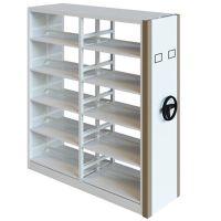 维格专业密集柜生产厂家会计密集柜人事档案密集架密集柜来图定做
