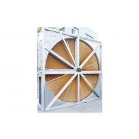 rco催化燃烧装置 有机工业废气处理