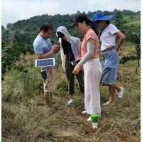 管式土壤水分测定仪 TDR