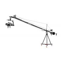 国产电控摇臂品牌金母带大碳系列智稳碳纤摇臂6米8米10米12米