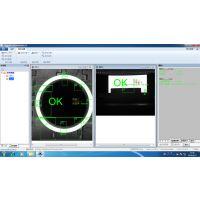 汉特士涡流探伤结合CCD视觉检测