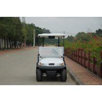 卓越系列高尔夫球车白色2人座A1S2电动车优惠价/白、黑、红、黄、绿、紫