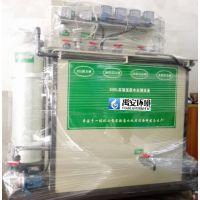 1500L/D清远第一中学实验室废水处理设备YAXX-1500L禹安专业打照