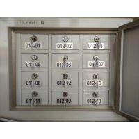 12格手机屏蔽柜