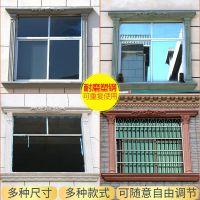 窗套模具罗马柱窗户模型具门套欧式别墅方形镜框线条水泥外墙包边