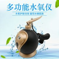 注氧仪器美容补水仪 家用喷雾保湿嫩肤水氧仪高压注水仪厂家直销
