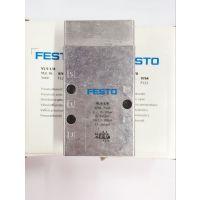 专业销售费斯托536007 VL-5/2-D-1-C-EX 5/2 中封式严密审核