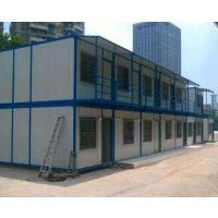 供甘肃兰州住人集装箱和天水集装箱活动房哪家好