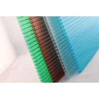 徐州兖州四层pc阳光板温室大棚安装注意事项及造价