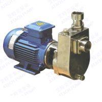 GLF25X-8D污泥提升泵-输送泵-循环泵-热水泵-污水自吸泵