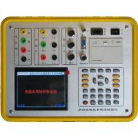 南澳电气专业生产NADS多功能电能表现场校验仪三相电能表现场校验仪