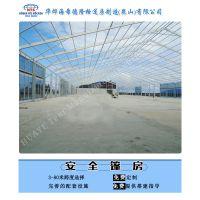 枣庄铝合金车间篷房 帮你在短时间内打造一个厂房 帮助企业发展