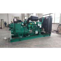 600KW玉柴柴油发电机组,全自动控制系统、T3排放,质量可靠价格优惠全国联保
