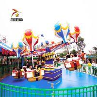 小清新造型桑巴气球童星游乐户外游乐设备项目