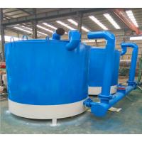 立式气流吊装炭化炉 原木炭化设备专业品质 树枝竹木炭化机