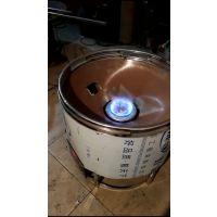 甲醇生物醇油醇基燃料蒸饭柜6盘8盘10盘12盘24盘甲醇蒸饭车蒸箱