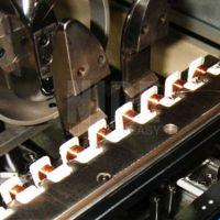 可定制 诺德全自动无刷直流马达定子绕线机 高速航模直条式绕线机
