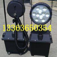 便携式移动照明系统 铁路检修灯 防爆强光升降工作灯 应急灯汇能
