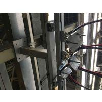 供应扬州C型电缆滑线导轨生产厂家