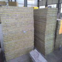 淄博市100kg钢网憎水岩棉板每平米价格 外墙岩棉复合板12公分