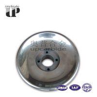 YG8耐磨硬质合金数控旋压机旋压轮 喇叭、灯具、炊具成型轮 来图定制