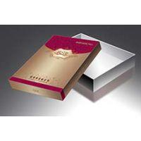 包装纸箱纸盒厂家供应批发各类型服装内衣纸盒彩盒手提礼盒