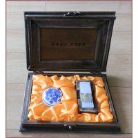 香樟木礼品 商务礼品 国画石石章 画家礼物 校园文化礼品