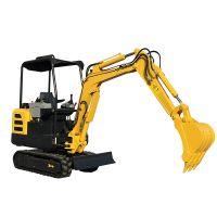 18小型挖掘机价格大全农用新挖机价格多少钱一台