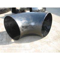 16Mn、Q345A/Q345B低合金钢三通供应商