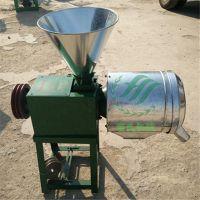 直销粮食去皮磨面机新型麦子去麸皮磨粉机批发粮食面粉机