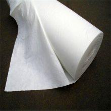 厂家直销150g非标路面养护土工布 路面防护养护土工布