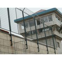 【现货供应】刺绳护栏、监狱护栏、高强护栏、监狱防护网