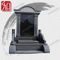 嘉祥福建墓碑雕刻厂 出售优质山西黑套墓 款式多样 可订做