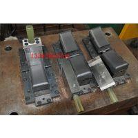 厂家直销低磨合成闸瓦 橡胶合成闸瓦 信号器材汇能