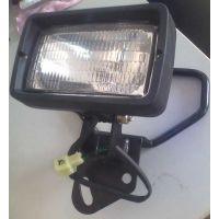M20097C/M20098C/D147626斗山叉车 工程车辆 车灯