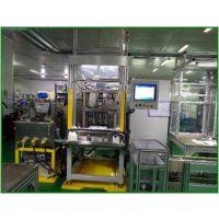 轴承组装流水线自动化设备-非标定制-上海庆利机械设备公司