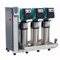 武汉威乐HELIX V3608-2/25/E/KS/380-50高区变频供水增压系统不二之选