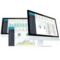 爱博精电AcuECS 智慧用电综合管理云平台,支持手机APP监控