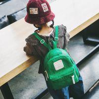 批发双肩包韩版幼儿园1-3-5岁轻便旅游双肩背包男女童小书包女孩