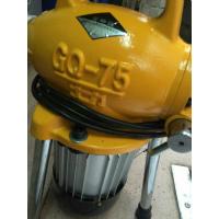 安陆gq-150管道清理机,污水管道清洗机,专业快速