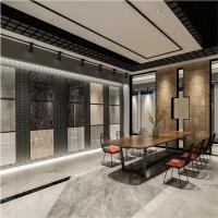 加工定制展板展示架 陶瓷专业展具设计 苏州市800瓷砖展示柜