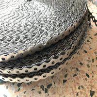 万能不锈钢盘带 工业用捆扎固定光带 温州哈里仑不锈钢材料厂万能扎带 电气安装,管件安装,电缆安装